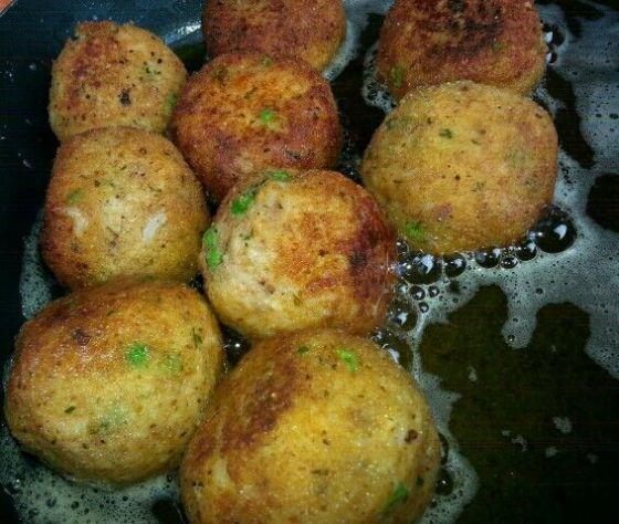 rice balls blog