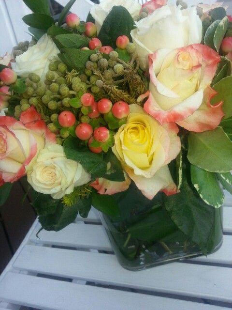 roses n berries