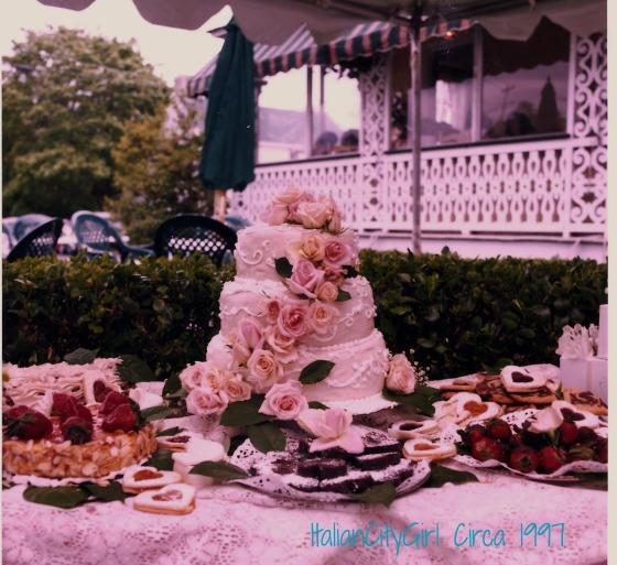 Wedding Cake Italiancitygirl